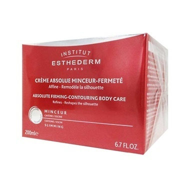 Esthederm  Absolute Firming Contouring Body Care 200ml Renksiz